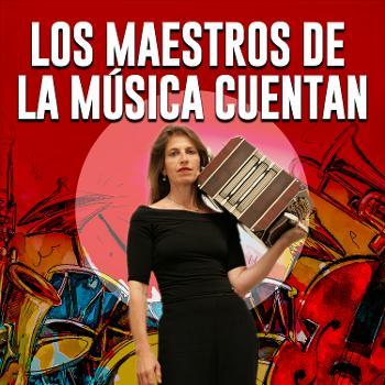 Los maestros de la música cuentan - Tango Argentino