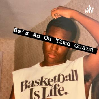 He's An On Time Guard