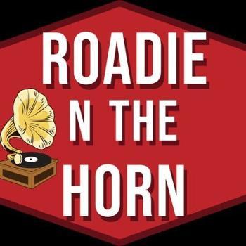 Roadie on the Horn