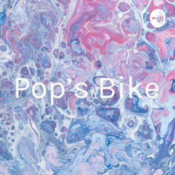 Pop's Bike