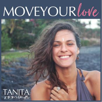 MOVEYOURLOVE - Podcast für Liebe, Selbstliebe, Beziehungen & Meditation