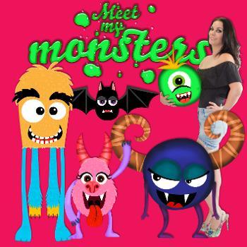 Meet My Monsters