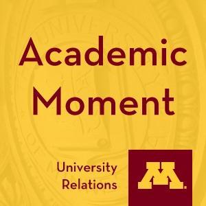 U of M - Academic Moment