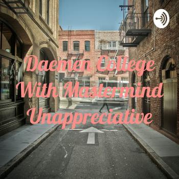 Daemen College With Mastermind Unappreciative