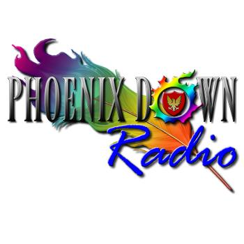 Phoenix Down Radio - Not Just Another Final Fantasy Podcast