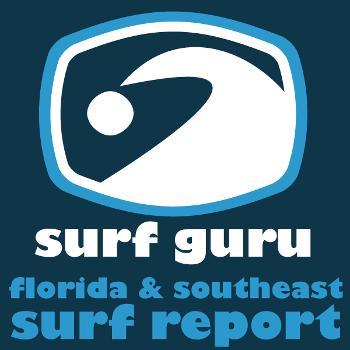 Surf Guru Surf Report and Forecast