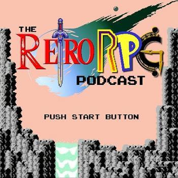 Retro RPG Podcast