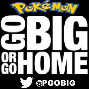Pokémon Go Big Podcast