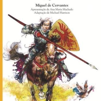 Trabalho Dom Quixote , Letícia Alves -8A