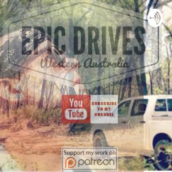 Epic Drives Western Australia [YouTube]
