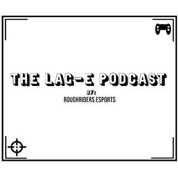 The LAG-E Podcast