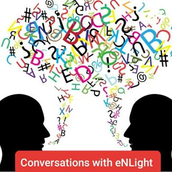 Conversations with eNLight