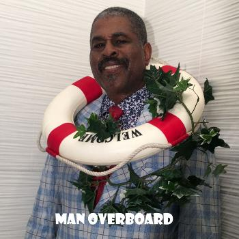 Man Overboard: Fiddy ain't nuthin but a numba Yo!