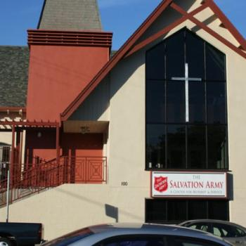 The Salvation Army Roseville, CA's Podcast