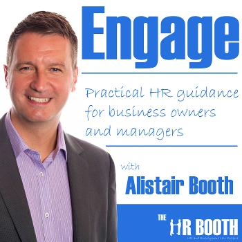 Engage - The Human Resource Podcast Show