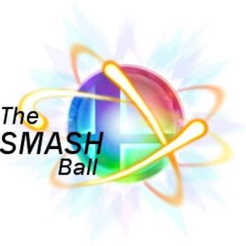 The Smash Ball