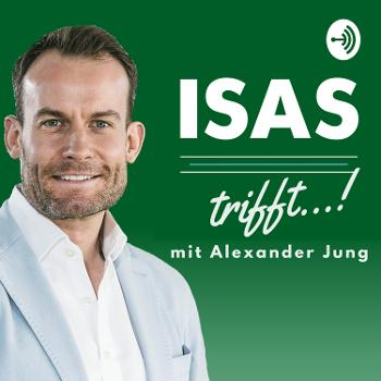 ISAS trifft...!