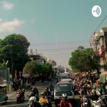 Podcast Si Bungsu