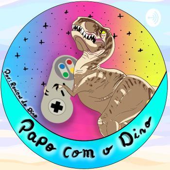 Papo com o Dino