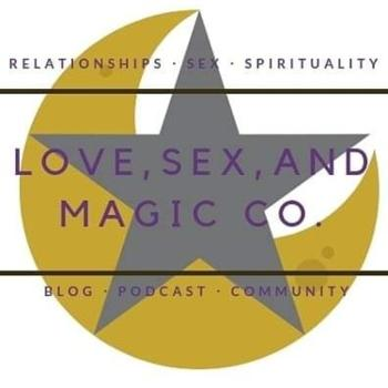 Love, Sex, And Magic Co. Podcast