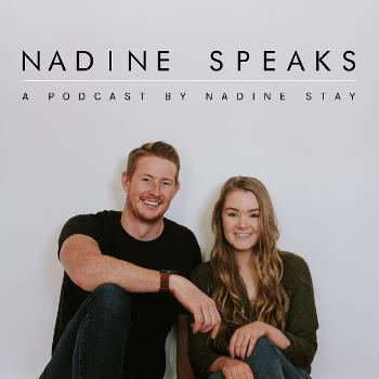 Nadine Speaks