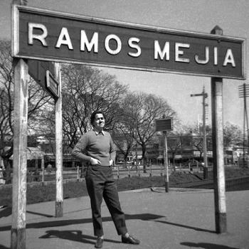 I Live In Ramos Mejia