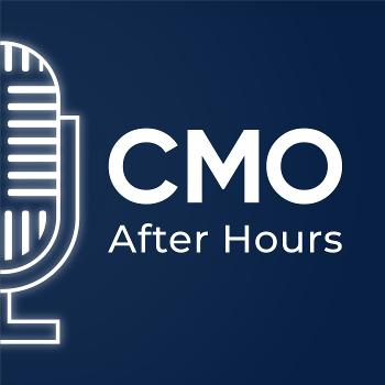 CMO After Hours - Et podcast om marketing