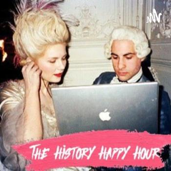The History Happy Hour