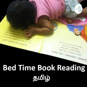Bed Time Book Reading Tamil