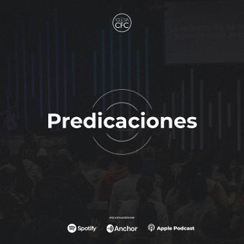 Iglesia CFC - Predicaciones