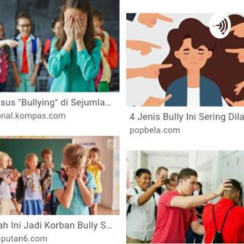 The Phenomenon Of Bullying On Juvenile