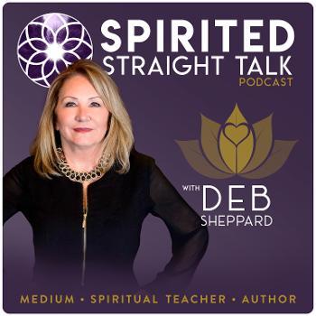 Spirited Straight Talk