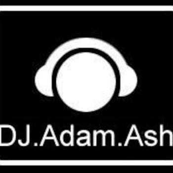 DJ Adam Ash - Funky, Electro & Dirty House Music Podcast