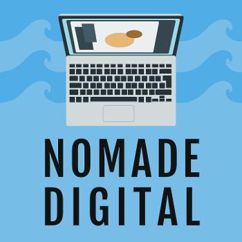 Nomade Digital : Vivre et travailler n'importe où dans le monde