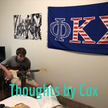Thoughts by Cox