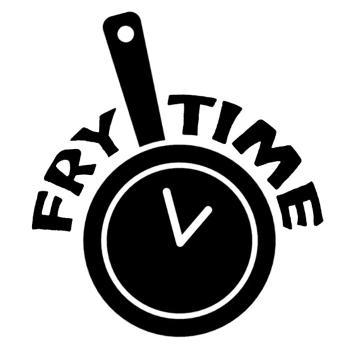 Fry Time Movie Reviews