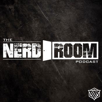 The Nerd Room Podcast