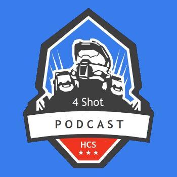 4 Shot Podcast