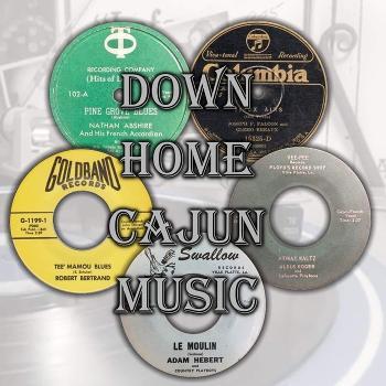 Down Home Cajun Music