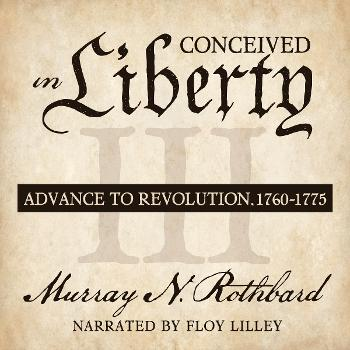 Conceived in Liberty, Volume III