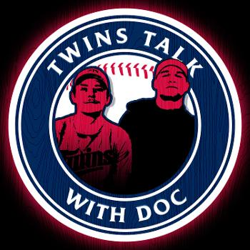 Twins Talk with Doc