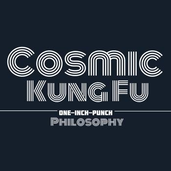 Cosmic Kung Fu