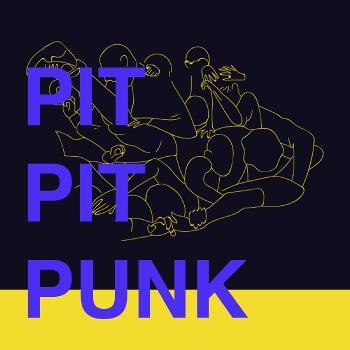 CISM 89.3 : Pit Pit Punk