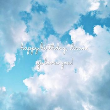 diran's birthday