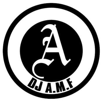 Dj A.M.F's Podcast page!!!!