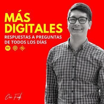Más digitales