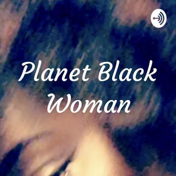 Planet Black Woman