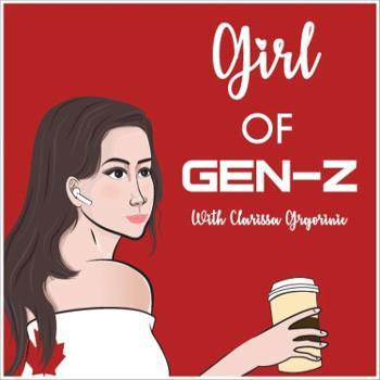 Girl of Gen Z