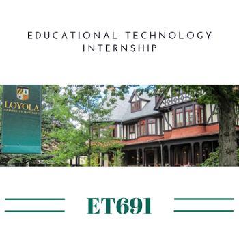 ET691 Internship Podcast
