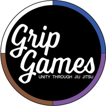 Grip games podcast